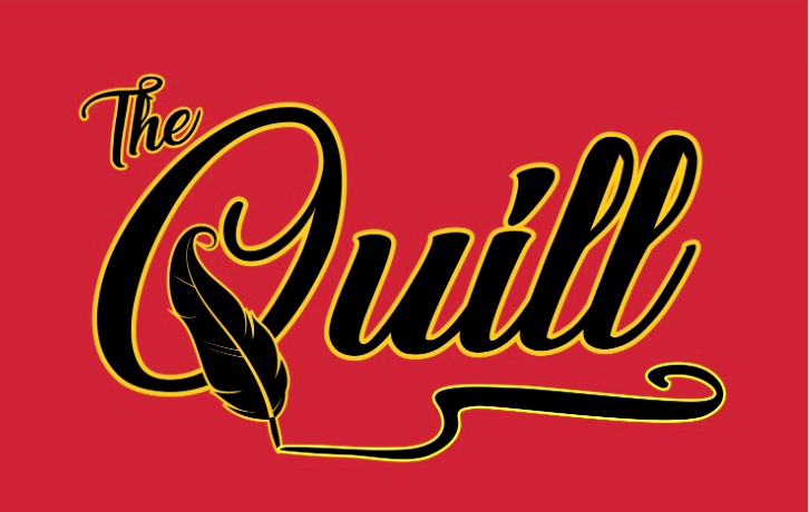 quill red